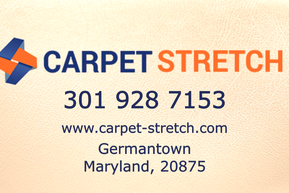 Carpet Stretch Cleaning – Video Presentation
