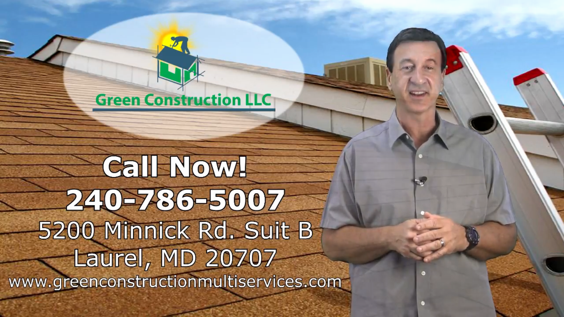 Green Construction Multi-Services LLC