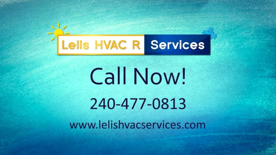 Lelis HVAC R Services