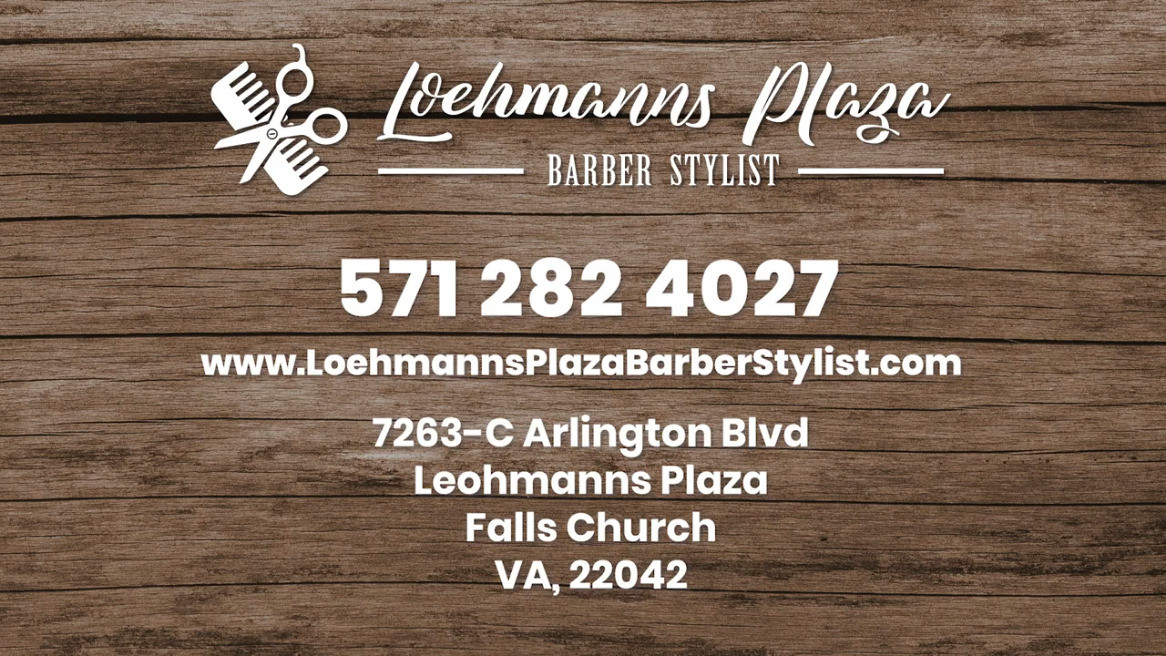 Loehmanns Plaza Barber Stylist
