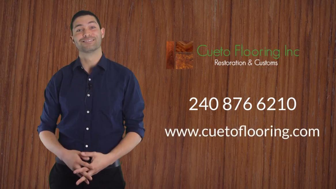 Cueto Flooring Inc