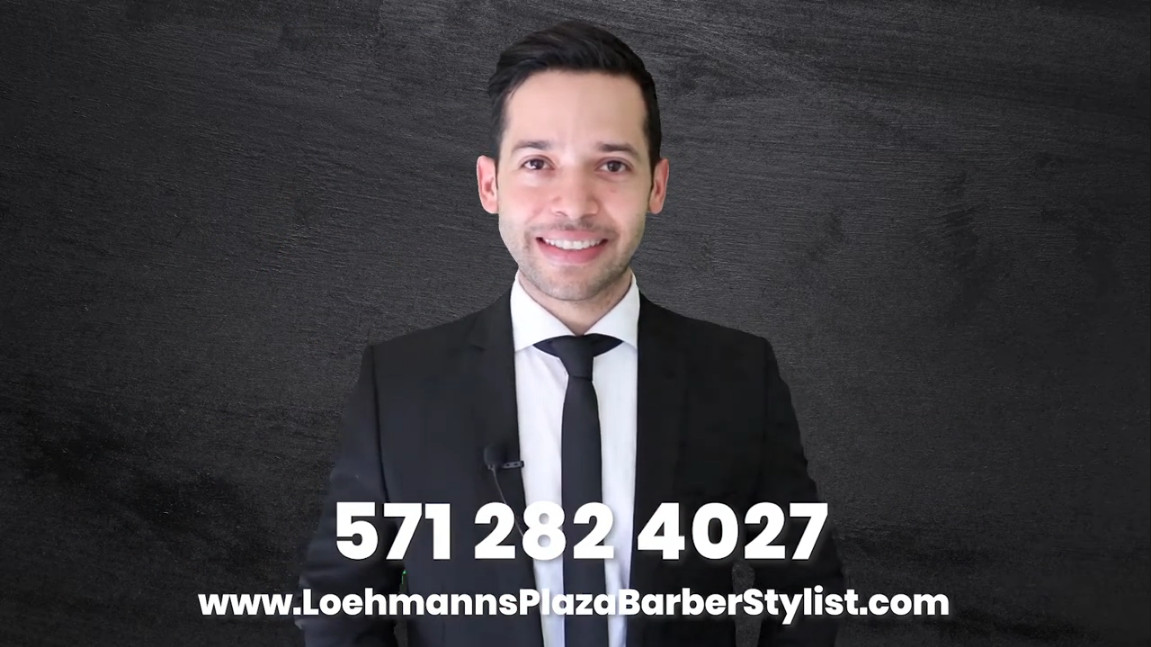 Loehmanns Plaza Barber Stylist