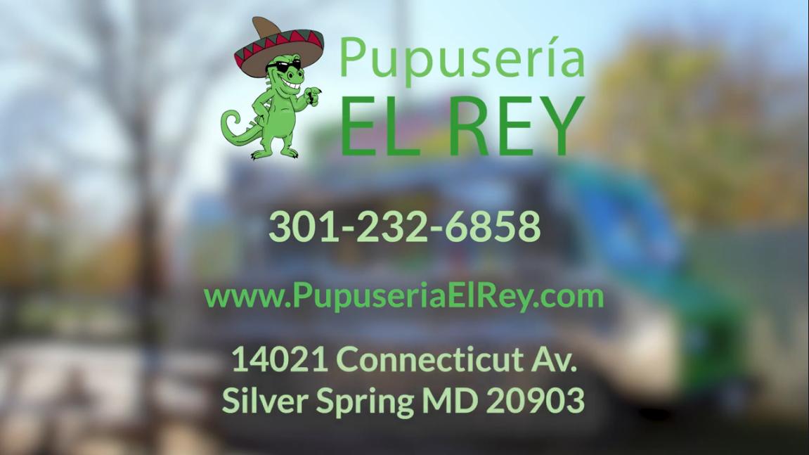 Pupuseria El Rey