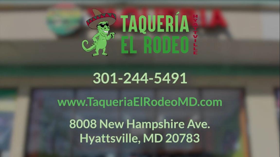 Taqueria El Rodeo Hyattville