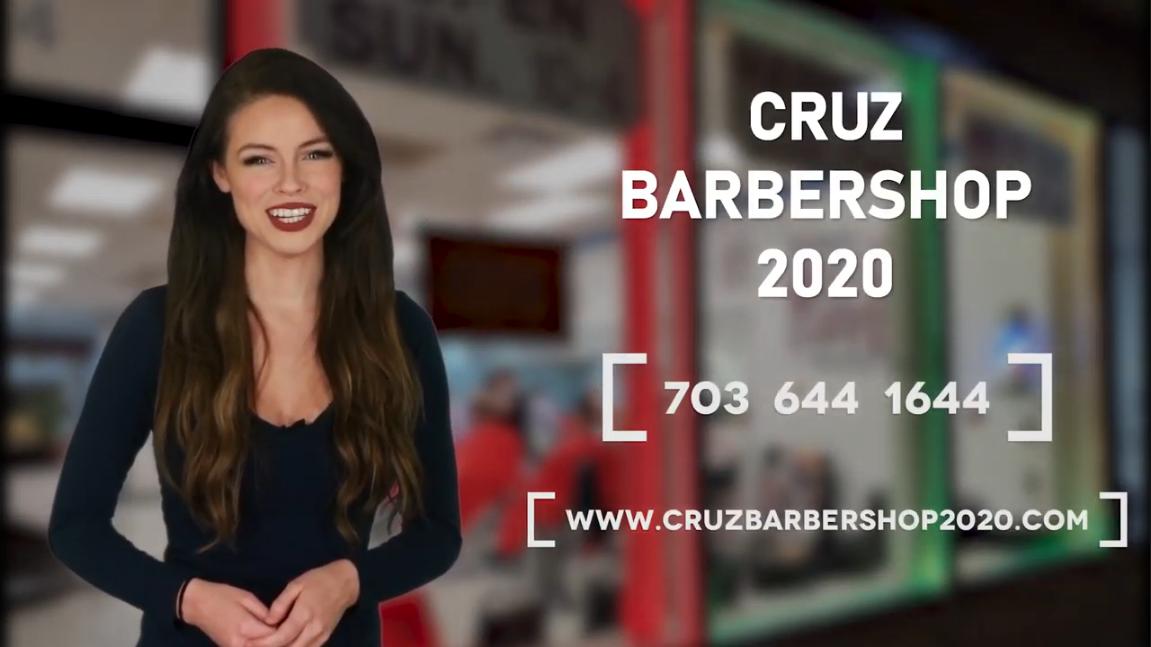 Cruz Barbershop 2020