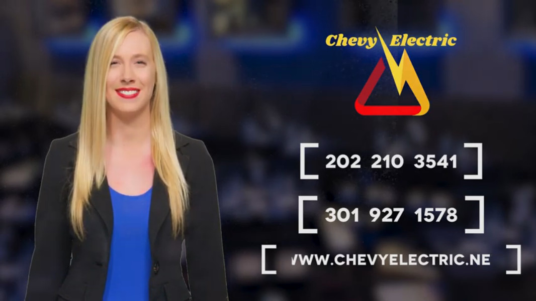 Chevy Electric